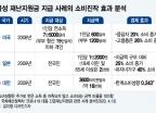 '25% 소비진작 효과' 재난지원금 신속 처리는 20대 국회 마지막 책무