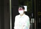 이유리, 퇴근길 '꾸안꾸' 패션으로 시선집중