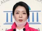 """배현진 """"박주신 병역의혹 해명하면 되는데 난리…진중권은 소대가리"""""""