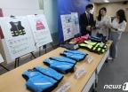 한국소비자원, 물놀이 시즌 맞아 용도·체중에 맞는 구명복 구입 당부