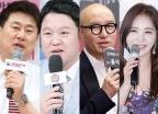 남희석 '김구라 저격' 역풍…홍석천 이어 강예빈 '성희롱 논란'까지