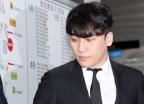 """""""유인석, 문 연 채 성관계하며 소리까지""""…승리와 성매매 알선 혐의"""