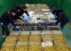 중국서 1천100억원대 가짜 성 기능 의약품 원료 밀수 적발