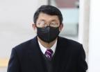 '세월호 부실 구조' 김석균, 1심 선고 공판 출석