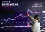 거침없는 비트코인, 5.2만달러도 '가뿐'…또 신기록