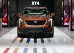 캐딜락 SUV 'XT4' 출시