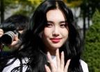 """'성적 발언 학폭 의혹' 에버글로우 아샤 """"사실 무근…글쓴이 몰라"""""""