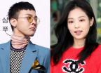 """[30초 뉴스]지드래곤♥제니 '1년째 열애'…YG """"확인불가"""""""