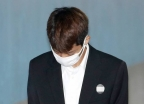 """정준영, 승리 '성매매' 군사재판 증인 출석…""""오래전 일, 기억 나지 않는다"""""""