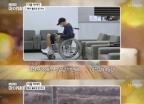 이봉주, 허리 굽어 지팡이+휠체어에 의지…근황 '충격'
