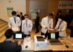 서울대병원 의료진 AZ 백신 접종