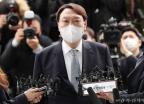 """[30초 뉴스]결국 떠나는 윤석열…""""검찰서 제가 할 일은 여기까지"""""""