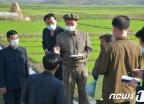 [사진] 평남 순천지구 사업 둘러본 김덕훈 北내각총리