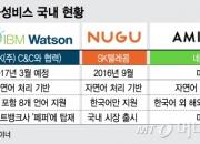 [단독]한국말 알아듣는 IBM '왓슨' 내년 3월 서비스