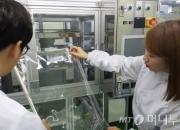 무조건 1등 만들라는 지시에...美 NASA 문 두드린 코오롱