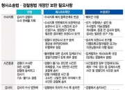 [단독]검찰, '패트안'에 반대…검경 수사권 '수정안' 낸다