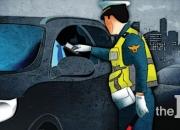 [친절한 판례씨]음주운전 단속 거부해 도주…음주측정거부죄 성립할까?