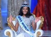 '블랙 퀸 시대'…흑인 여성, 세계 5대 미인대회 싹쓸이