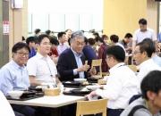 [단독]위기극복 나선 이재용, 새해 첫 사장단 조찬 회의