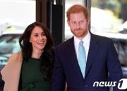 영국 해리왕자 부부, 독립 선언…형과 갈등탓?