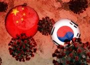 중국 내에서 갑자기 유명해진 '대구'와 '신천지'
