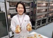 뚜레쥬르 그빵 100만개 판매 대박 터뜨린 입사 2년차