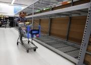 3주째 사라진 빵… 커지는 전세계 식량난 공포
