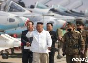 """北 매체, 김정은 '건강이상설'에 첫 반응…""""유언비어를 믿나"""""""
