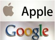 """[단독] 애플·구글, """"韓정부에 코로나19 추적시스템 제안"""""""