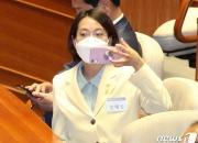 정의당 이끄는 33살 장혜영, 9년 전 연세대 자퇴하며 남긴 글 보니