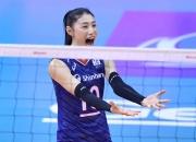 전세계 배구선수 연봉 1위의 위엄...김연경 얼마 받길래?