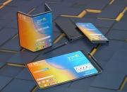 '쏙' 잡아당기니 '쑥' 커지는 화면…진화하는 폴더블폰