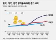 한국 뿐만이 아니다, 돈 풀리자 전세계 곳곳 '집값 상승'