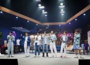 BTS '방방콘', 기네스 세계기록 달성