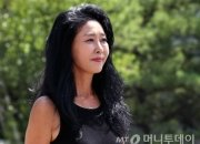 """공지영 작가 페북 계정 삭제 후 김부선 """"용서 바란다""""[전문]"""