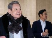 '11조 상속세' 예고에 삼성그룹주 주가 오르는 이유