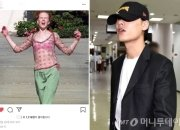 """아이언 사망에 전 여친이 SNS에 올린 사진…""""해방감 느끼나"""""""