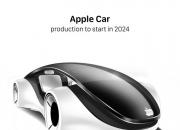 협력이냐 중단이냐…'애플카 논란' 현대차 어떤 입장 내놓을까