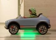 현대車·MIT가 만든 '미니45'…아픈 아이들의 감정을 읽는다