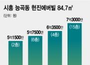 '땅투기' 논란에도..한달새 1억 오른 시흥 아파트, 역대 최고