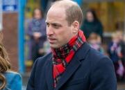 英 윌리엄 왕자, 세계에서 가장 섹시한 대머리 1위…2위는?