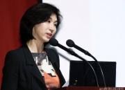 """환갑 노소영 """"6학년 인생, 후회는 없다"""""""