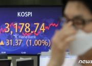 """옐런 """"금리인상"""" 발언에 은행주 강세…공매도 우려는 계속"""