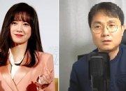 """'여배우 진술서' 공개한 이진호, 구혜선 고소에 """"담담히 대응"""""""