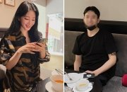 """한예슬 남자친구 누구?…""""10살 연하, 91년생 배우 출신"""""""