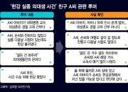 """""""A씨가 손정민 질투"""" 인터넷 4가지 의혹…A씨 측 해명은"""