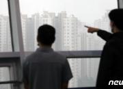 세종시 공무원, 청사 12km 옮겨 수백채 '특공' 혜택