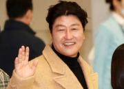 송강호, 칸 영화제 경쟁부문 심사위원…韓 남자 배우 최초