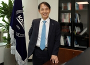 세계 일류대학 도약·수도권 일극 타파…이광형의 'KAIST 웨이'