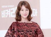 """'싱글맘' 김혜리 """"41살에 출산, 아이 3살 때 이혼…재혼 하고 파"""""""